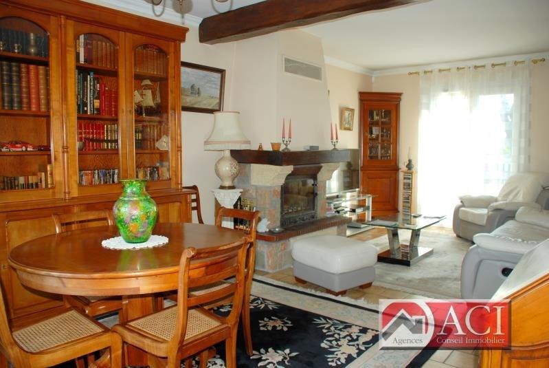 Vente maison / villa Montmagny 365000€ - Photo 3