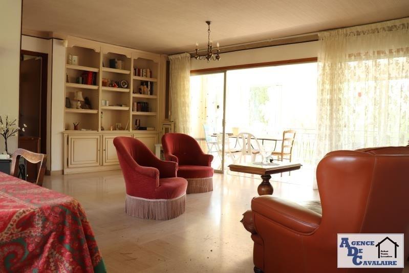 Vente de prestige maison / villa Cavalaire sur mer 699000€ - Photo 2