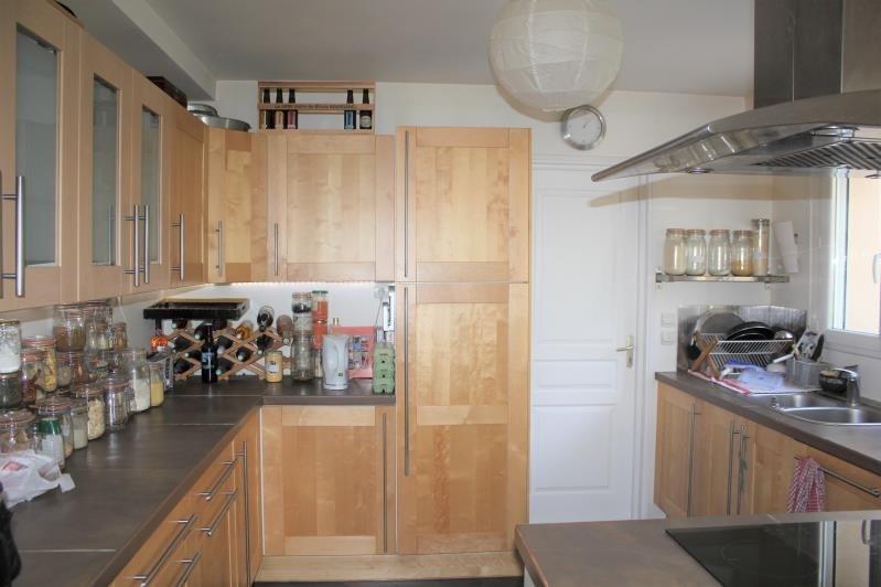 Verkoop  huis Rambouillet 312700€ - Foto 8