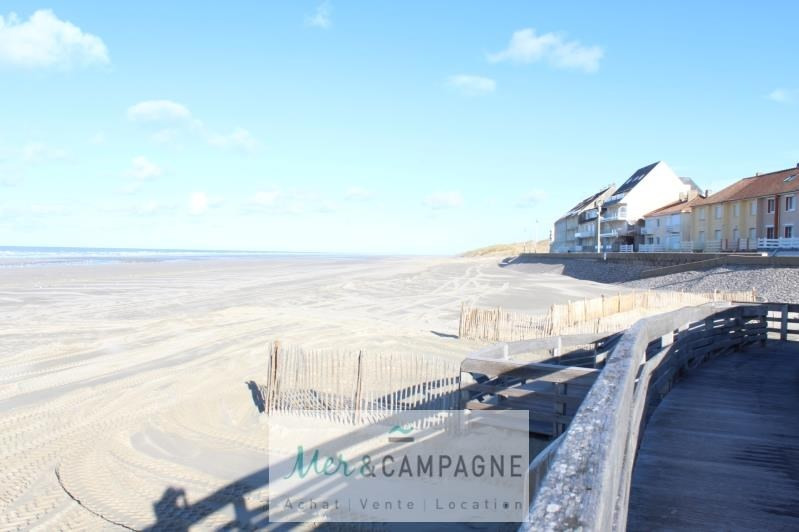 Sale apartment Fort mahon plage 79 500€ - Picture 6
