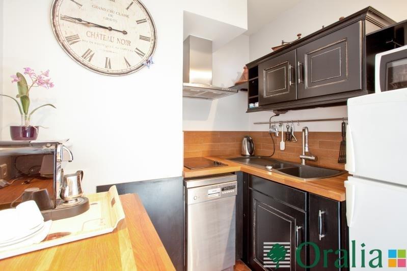 Vente appartement Paris 17ème 398000€ - Photo 3