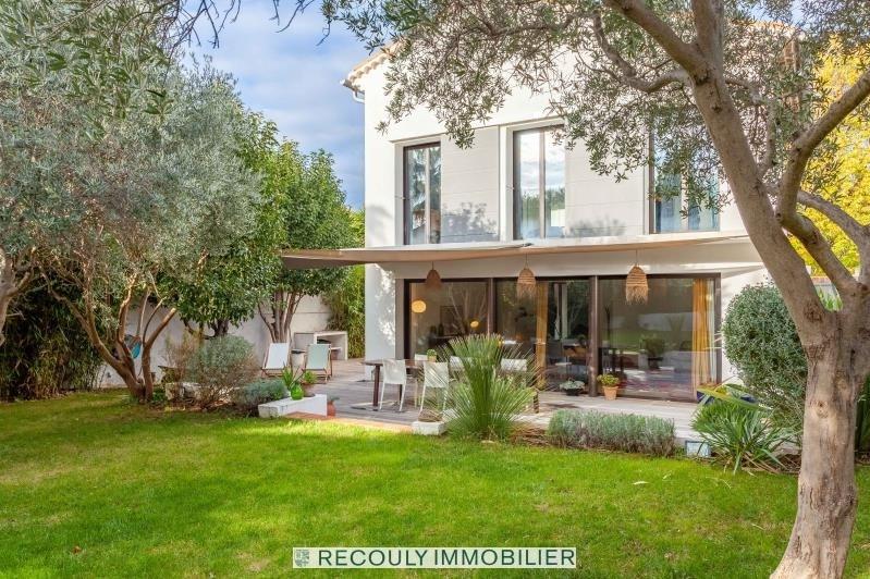 Vente de prestige maison / villa Marseille 12ème 945000€ - Photo 1