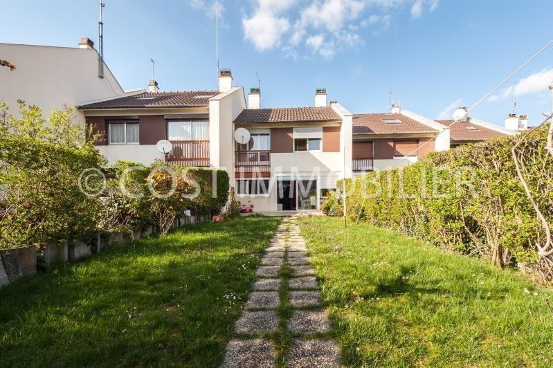Sale house / villa Gennevilliers 410000€ - Picture 2