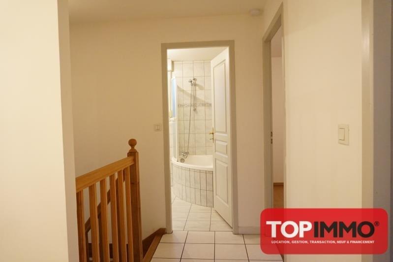 Vente maison / villa Chantraine 145000€ - Photo 4