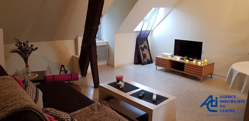 Location appartement Pontivy 340€ CC - Photo 1
