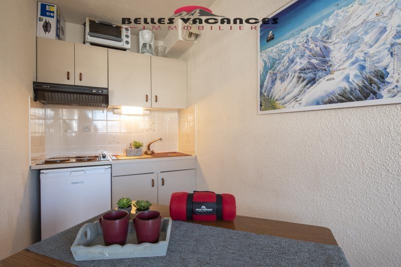 Sale apartment Saint-lary-soulan 44000€ - Picture 5