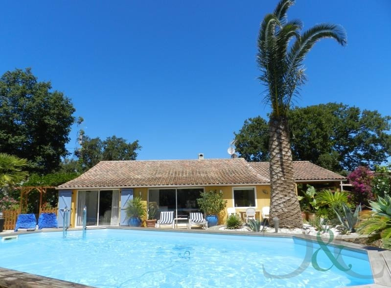Vente maison / villa Bormes les mimosas 562000€ - Photo 1