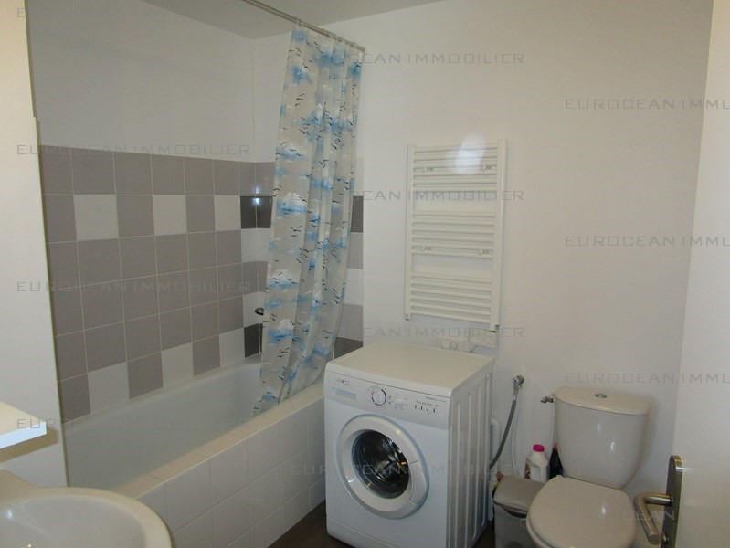 Vacation rental apartment Lacanau-ocean 355€ - Picture 6