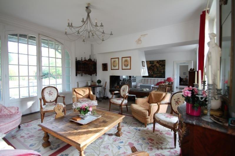 Vente de prestige maison / villa Vaux le penil 550000€ - Photo 5
