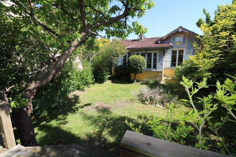 Vente maison / villa Versailles 810000€ - Photo 10