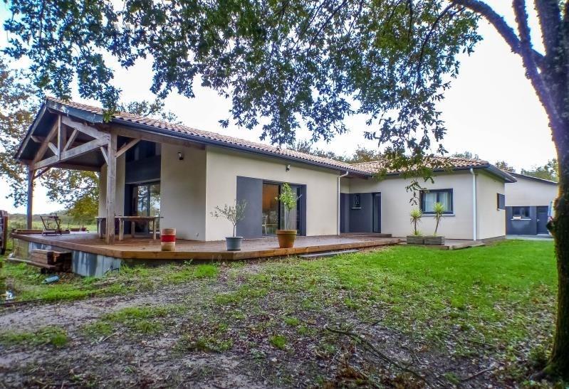Sale house / villa Saint vivien de medoc 399500€ - Picture 4