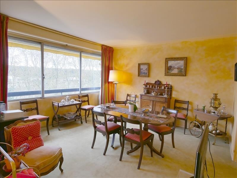 Sale apartment Vaucresson 450000€ - Picture 4