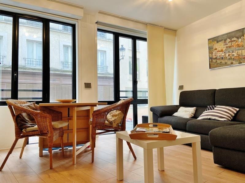 Vente appartement Puteaux 348500€ - Photo 4
