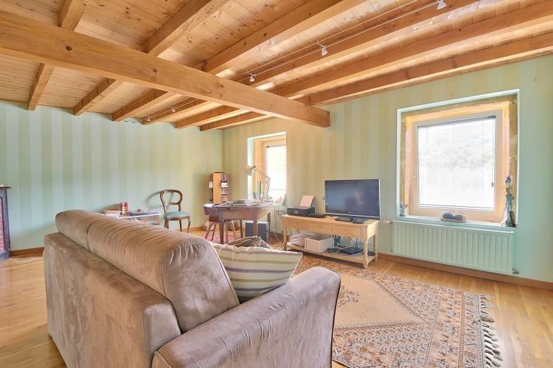 Sale house / villa Ville-sur-jarnioux 510000€ - Picture 13