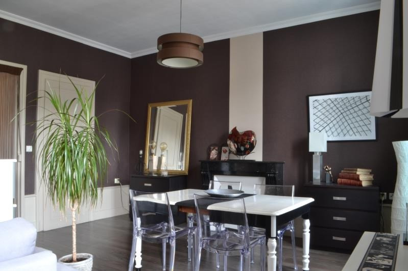 Vente appartement Chambery 215000€ - Photo 2