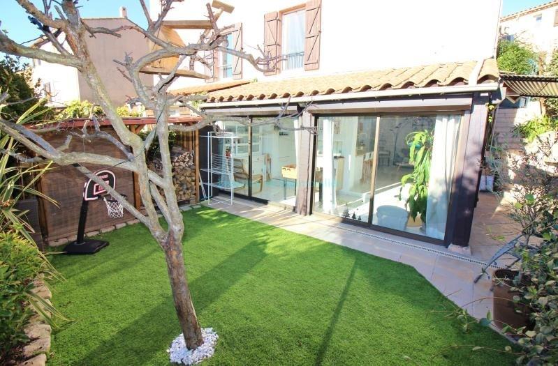 Vente maison / villa Grasse 350000€ - Photo 3