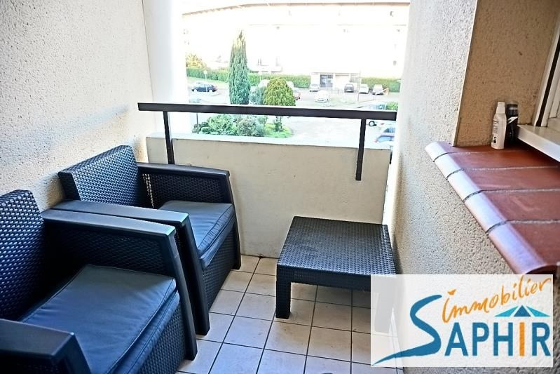Vente appartement Toulouse 88 000€ - Photo 4