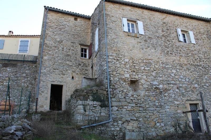 Sale house / villa Lancon provence 216000€ - Picture 2