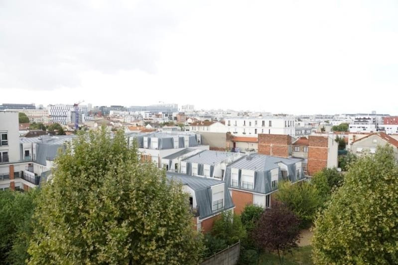 Sale apartment Ivry sur seine 290 000€ - Picture 2