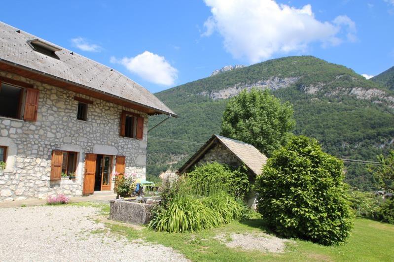 Sale house / villa St thibaud de couz 330000€ - Picture 15
