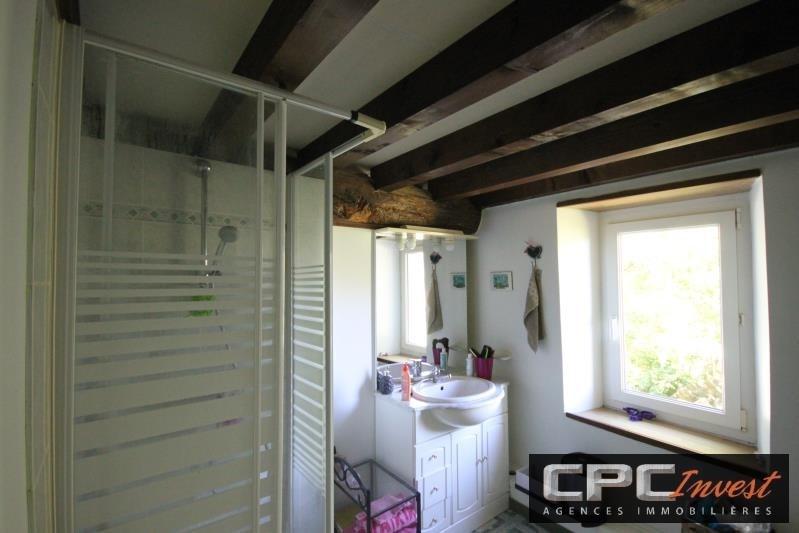 Sale house / villa Montory 296000€ - Picture 9