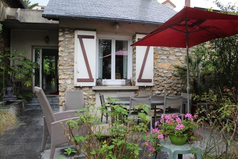 Vente maison / villa Colombes 675000€ - Photo 1