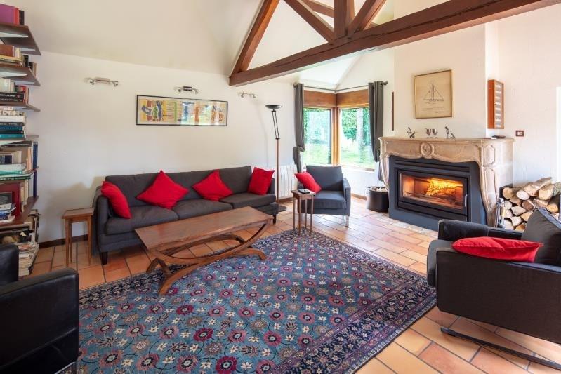 Deluxe sale house / villa Noisy le roi 1190000€ - Picture 3