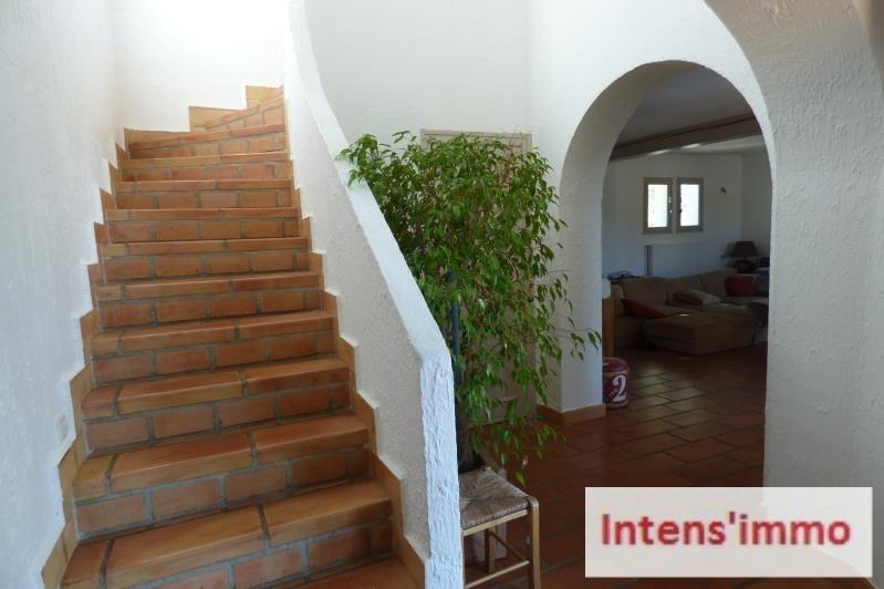Vente maison / villa Peyrins 379000€ - Photo 5