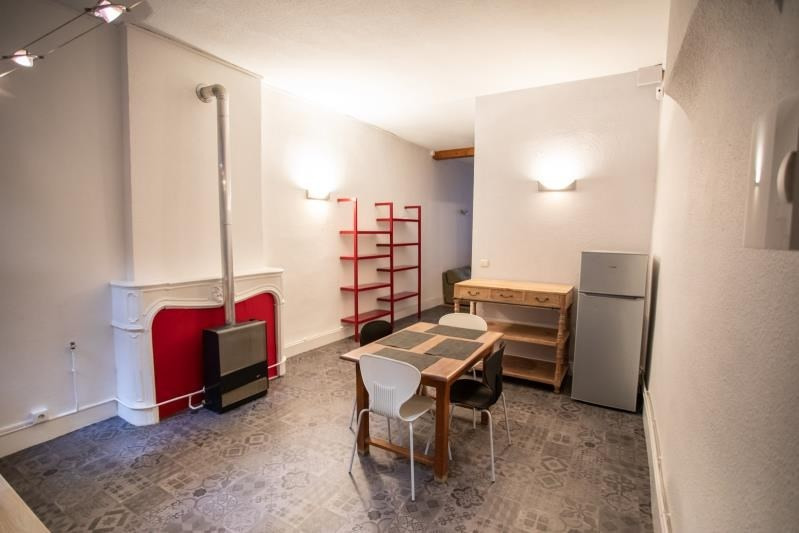 Vente appartement Besancon 108 000€ - Photo 4