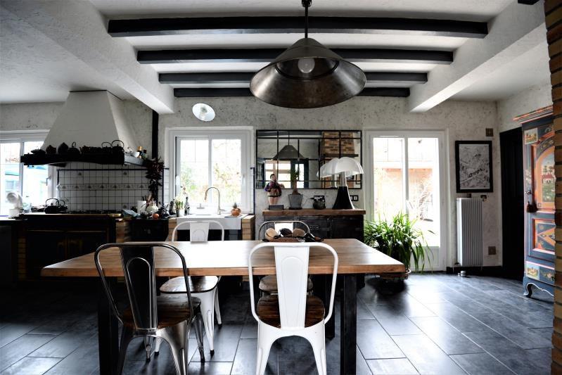 Sale house / villa Morsang sur orge 384000€ - Picture 1