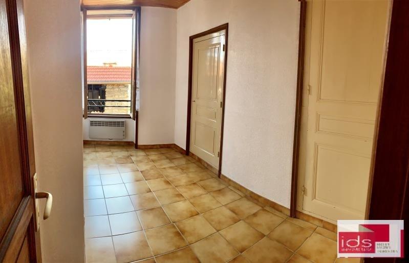 Location appartement Pontcharra 331€ CC - Photo 3