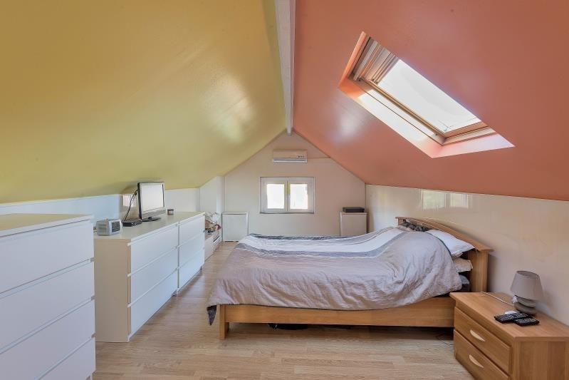 Vente maison / villa St michel sur orge 329000€ - Photo 8