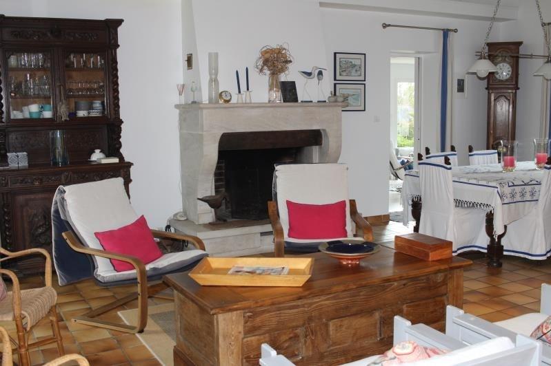 Vente maison / villa Clohars carnoet 376200€ - Photo 7