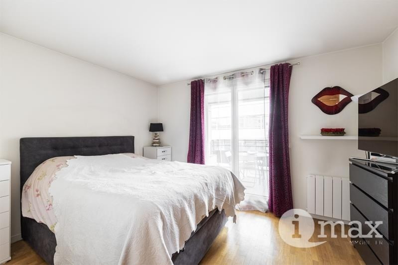 Vente de prestige appartement Levallois perret 1225000€ - Photo 3