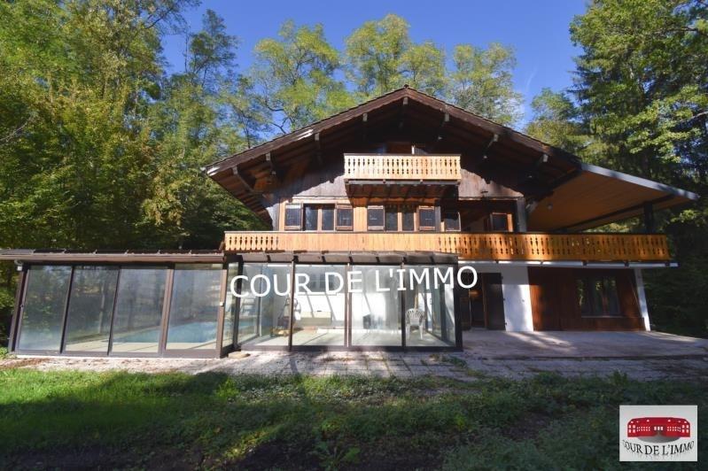 Chalet (Landhaus) 6 Zimmer