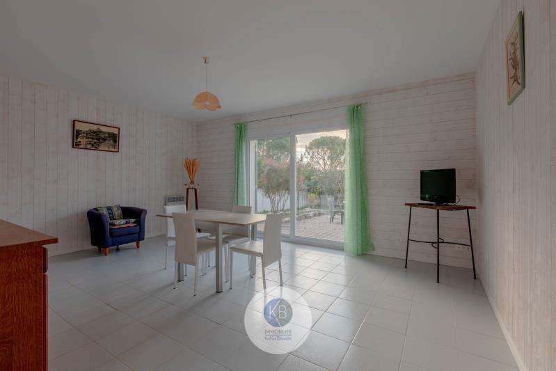 Vente de prestige maison / villa Puyloubier 649000€ - Photo 8