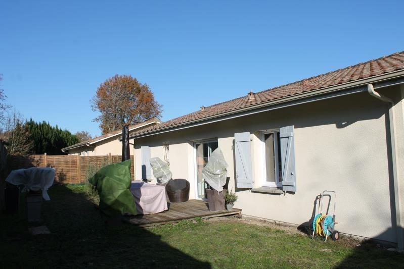 Sale house / villa Langon 198900€ - Picture 5