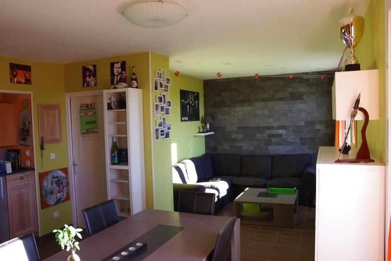 Vente appartement Nevers 69000€ - Photo 2