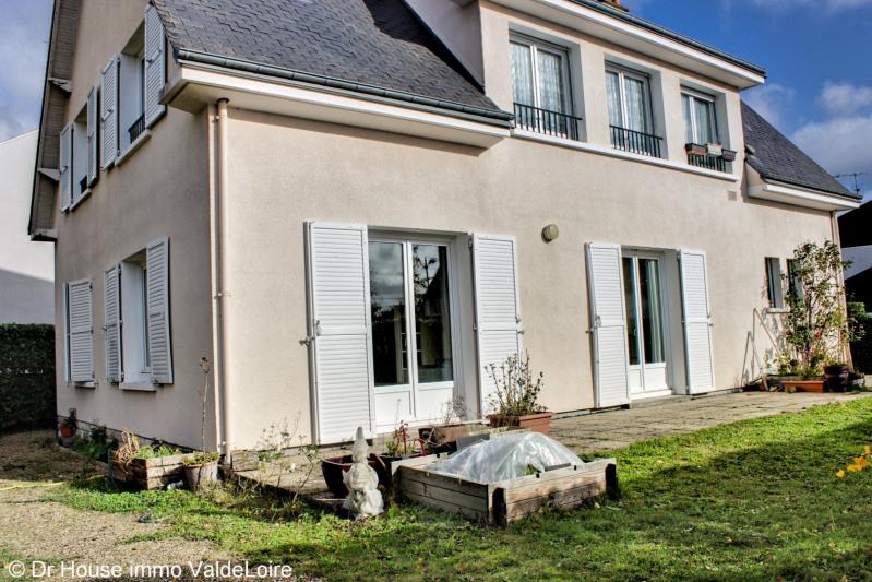 Vente maison / villa Orléans 376900€ - Photo 1