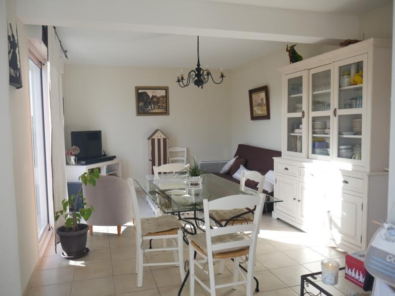 Sale house / villa St vincent sur jard 171 600€ - Picture 2