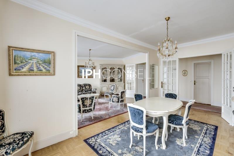 Sale apartment Neuilly sur seine 980000€ - Picture 2