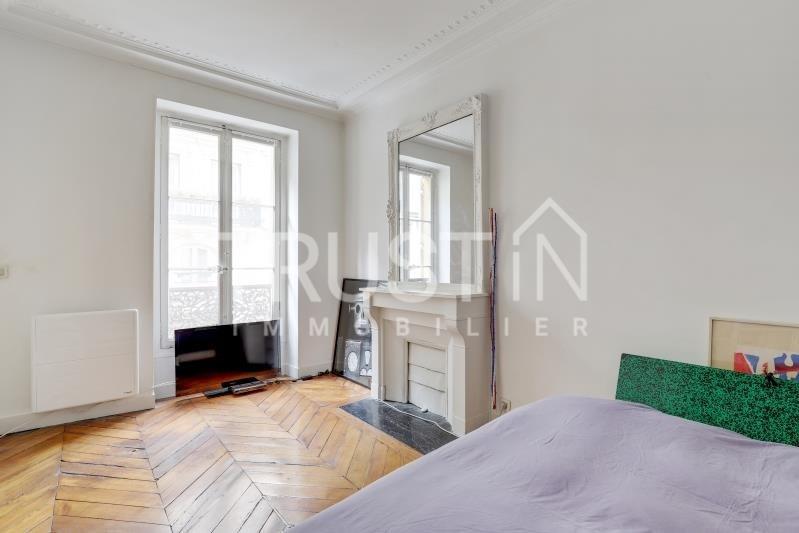 Vente de prestige appartement Paris 8ème 1045000€ - Photo 10
