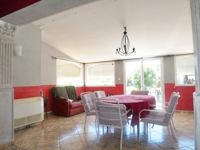 Sale house / villa Montady 320000€ - Picture 6