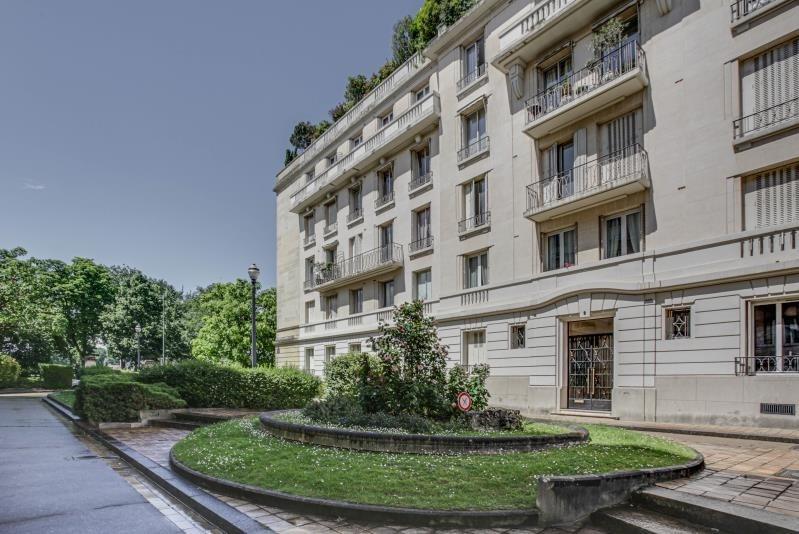 Verkoop  appartement Paris 16ème 675000€ - Foto 9