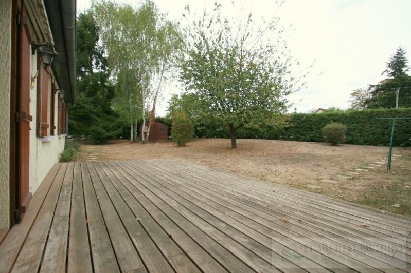 Vente maison / villa Vulaines sur seine 299000€ - Photo 3