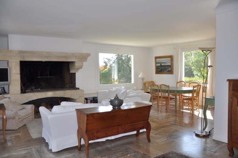 Vente de prestige maison / villa St nom la breteche 1280000€ - Photo 3