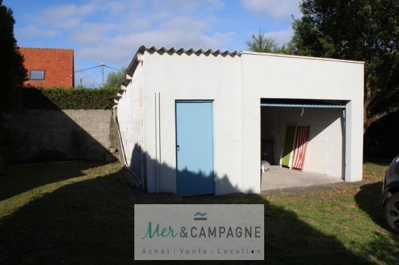 Vente maison / villa Fort mahon plage 186000€ - Photo 9