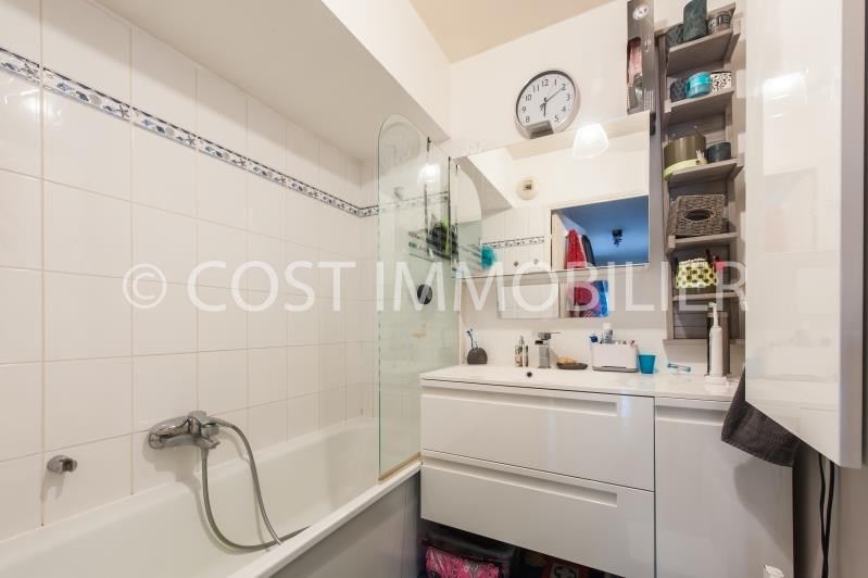Sale apartment Asnières sur seine 399000€ - Picture 10