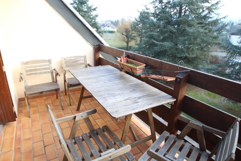 Vente appartement Chambery 187000€ - Photo 4