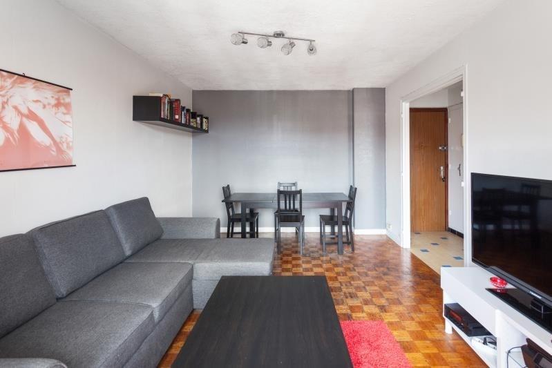 Vente appartement Grenoble 96000€ - Photo 2